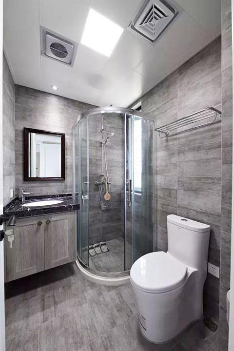 厕所 家居 设计 卫生间 卫生间装修 装修 480_720 竖版 竖屏