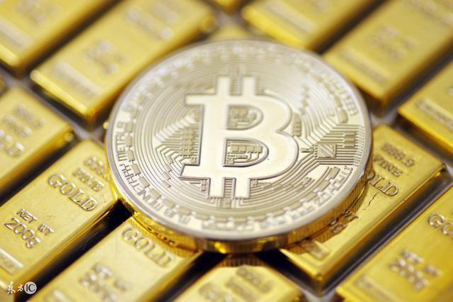 比特币今日分析,让我们共同见证下一个5倍币