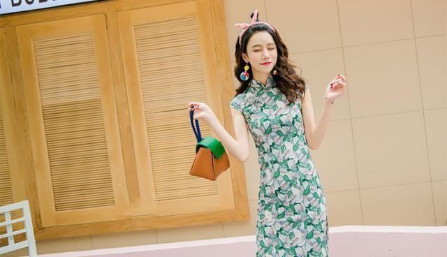 女孩穿山寨Lolita裙被辱骂,汉服圈、旗袍圈同样惹不起!