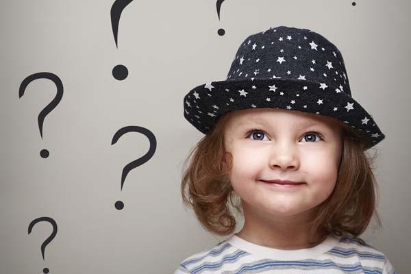 据说这4个面部特征的宝宝 长大了会很漂亮 快看你家宝宝中了吗