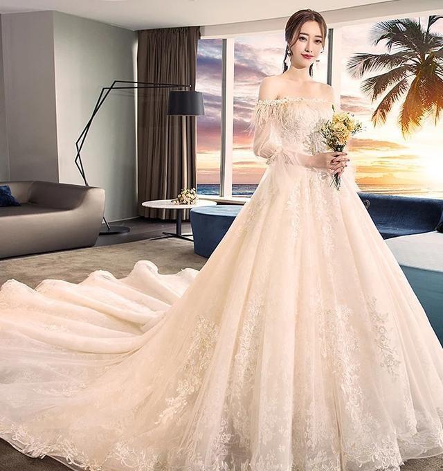 狮子座的婚纱_小爱狮子座的婚纱