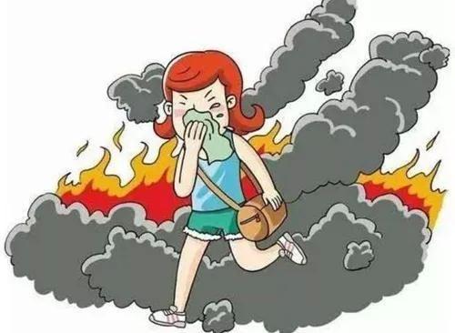 你必须知道的急救知识:遇到烧伤该怎么救?