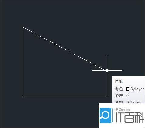 CAD画斜线?cad斜线的几种导出方法ug3D绘制cad图片