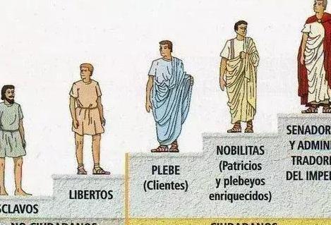 从地狱到人间 古罗马奴隶们的解放之路