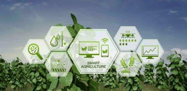 新农业模式下如何靠天吃饭?植保无人机了解一下
