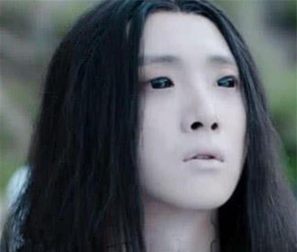 《陈情令》最恐怖的不是鬼将军,而是她!一出场可是吓坏不少网友