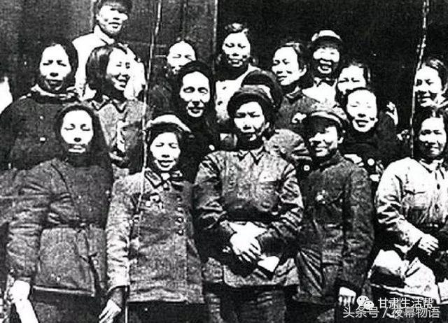 民乐合奏盼红军曲谱