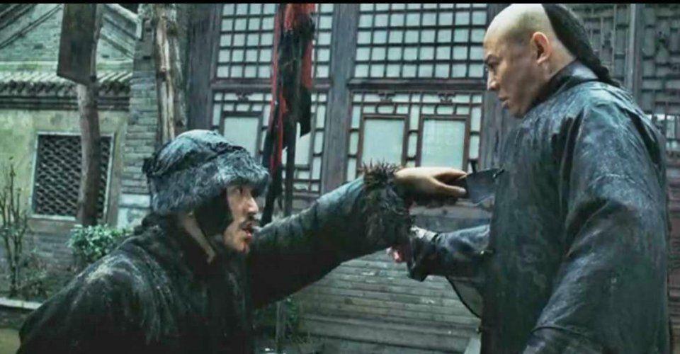 马案幕后的交易:曹二虎要把妻子献给马新贻 结