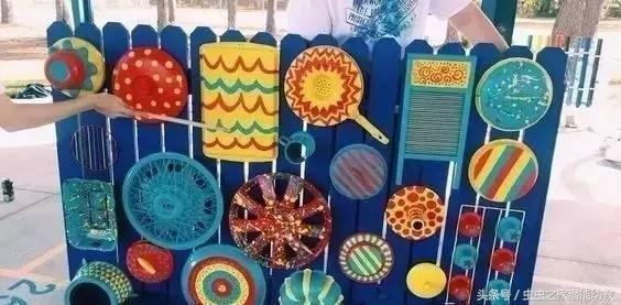 幼儿园音乐区角环创素材,这样设计孩子一定喜欢!