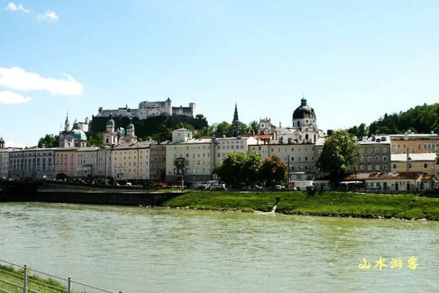 萨尔茨堡小镇,奥地利最值得骄傲的度假圣地