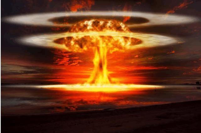 而近期,中国的新型核弹