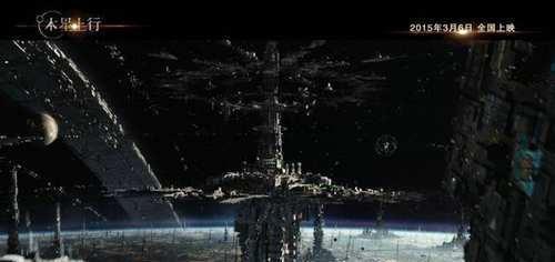 《木星上行》中收割地球文明的这种可能性会存在吗?