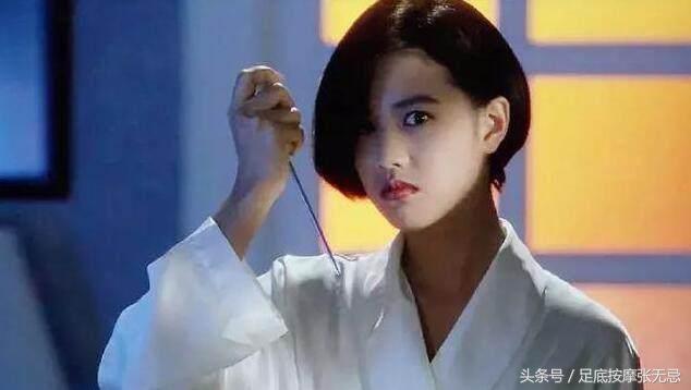 香港女星短发造型,袁洁莹陈松伶难分高下,袁咏仪最有英气图片