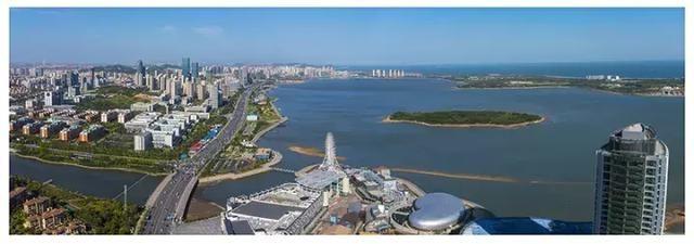 青岛西海岸新区百年唐岛湾的前世今生