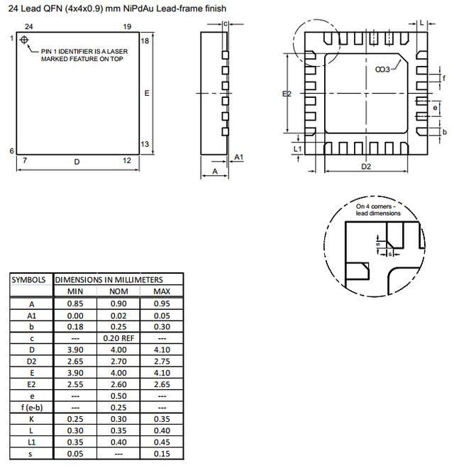 QFN封装元件手工焊接方法