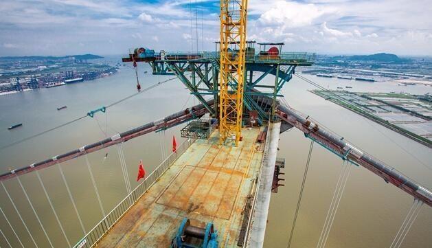 中国又一超级工程完工,投资111.8亿,有600架波音飞机重!