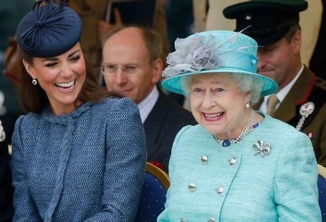 女王的良苦用心:自威廉与凯特约会以来,女王五年内不曾与其见面