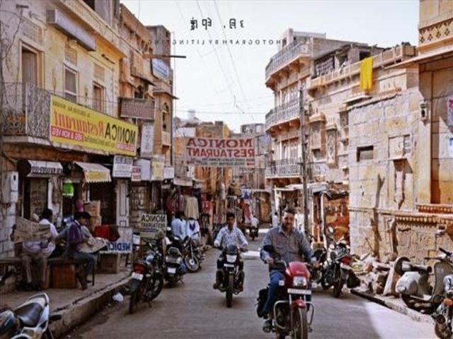 日本人开始去印度定居!只为看印度阿三?网友: