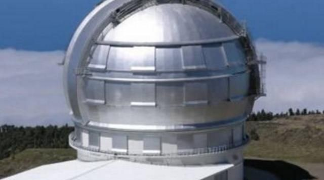 <b>世界十大望远镜排行榜!全球十大天文望远镜有哪些?</b>
