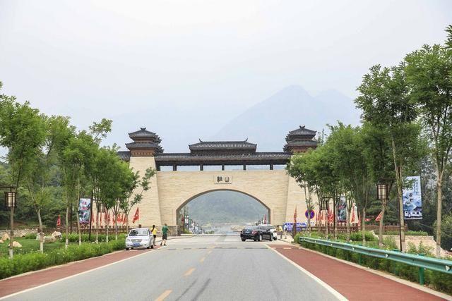 秦皇岛避暑新路线--清凉祖山+北戴河游船