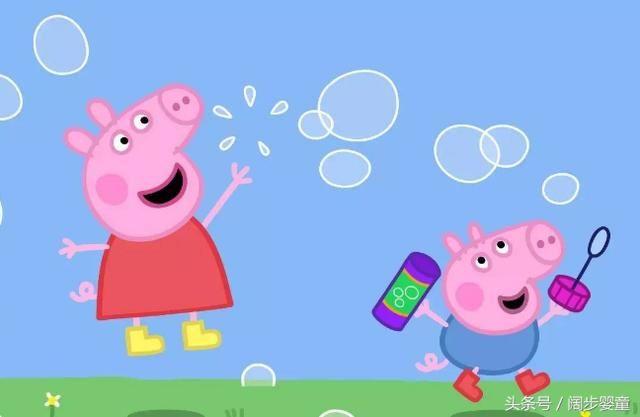 娃看《小猪佩奇》学猪叫?家长:学猪叫怎么了,动物歧视