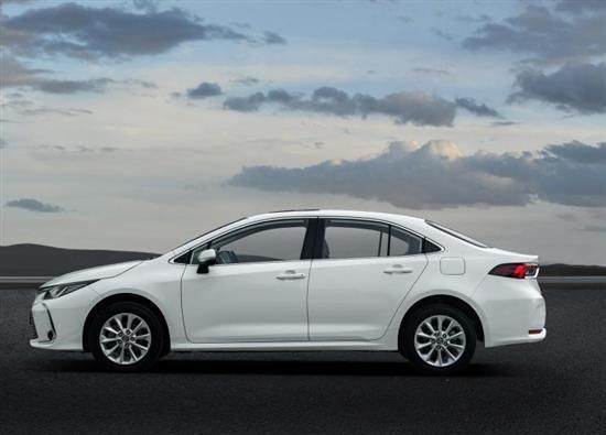 一汽丰田全新卡罗拉今日上市 预售价12万起