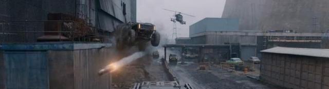 《速激:特别行动》北美口碑不错,打出了系列最高分