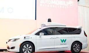 如果20世纪汽车赋予了我们独立性;那么21世纪自动驾驶将赋予我们