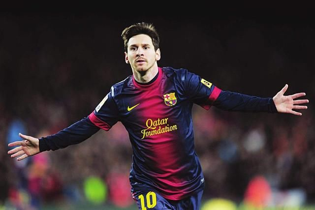 FIFA足球世界数据:梅西阿根廷还有机会晋级?这