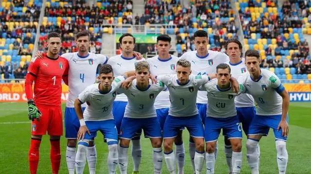 世预赛预测:波兰U20让胜塞内加尔U20