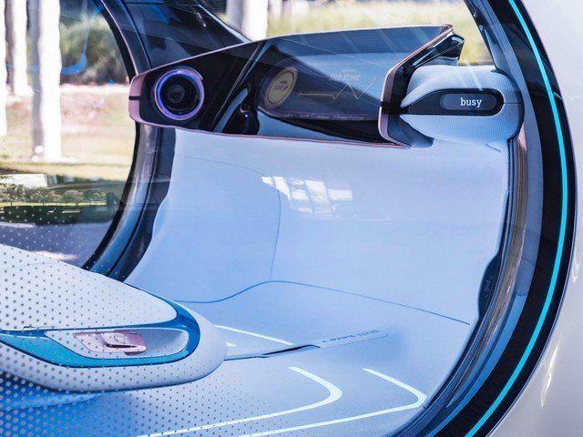 电子化智能化自动化,是汽车业变革节点