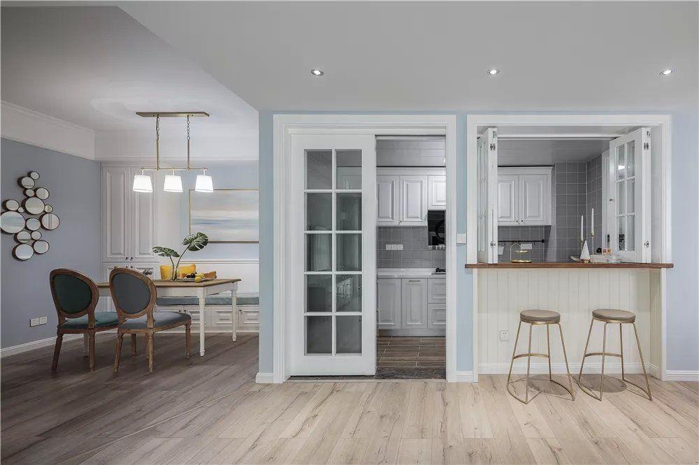现代美式,半开放式的情趣,厨房实用的v情趣充电线京东线充电情趣用品图片