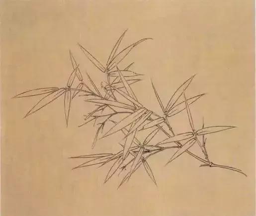 [转载]双勾竹画法步骤_青城剑工艺美术_新浪博客
