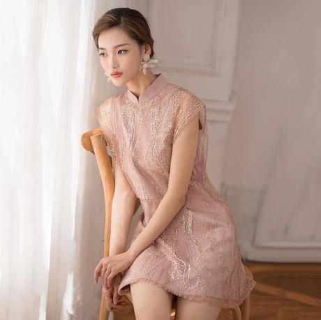 女人靓丽网|气质是女人资本,高订礼服裙彰显魅力,独领夏季新时尚