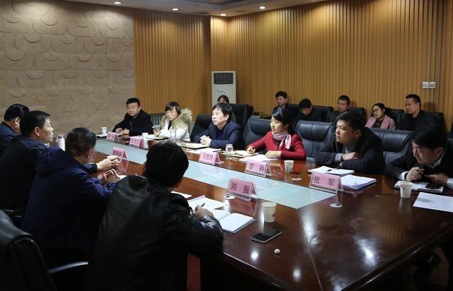 推荐:渭南市编办到经开区调研机构编制管理工作