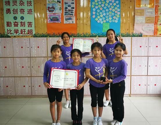 山东省杂技魔术大赛收官 济南艺术学校获专业奖项