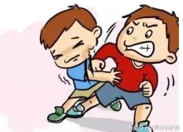 孩子打架,幼儿园老师最合理的处理方法!